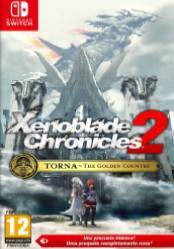 Buy Cheap Xenoblade Chronicles 2: Torna The Golden Country NINTENDO SWITCH CD Key