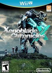 Buy Cheap Xenoblade Chronicles X WII U CD Key