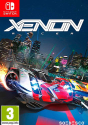 Buy Cheap Xenon Racer NINTENDO SWITCH CD Key