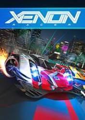 Buy Cheap Xenon Racer PC CD Key