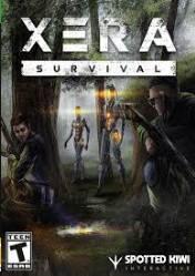 Buy Cheap XERA: Survival PC CD Key