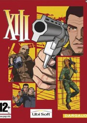 Buy XIII PC CD Key