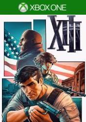 Buy Cheap XIII XBOX ONE CD Key