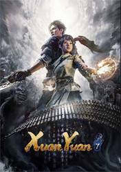 Buy Cheap Xuan-Yuan Sword 7 PC CD Key