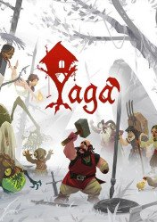 Buy Yaga PC CD Key