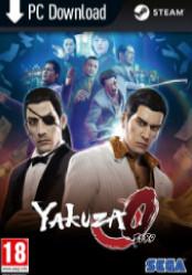 Buy Yakuza 0 pc cd key for Steam