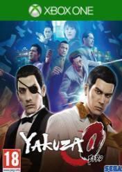 Buy Yakuza 0 Xbox One