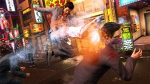 Yakuza 6 for PC listed in Sega's latest financial report