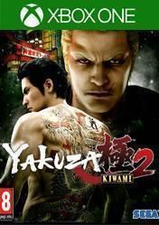 Buy Cheap Yakuza Kiwami 2 XBOX ONE CD Key