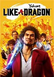 Buy Cheap Yakuza: Like a Dragon PC CD Key
