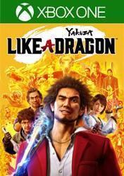 Buy Yakuza Like a Dragon Xbox One