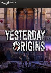 Buy Yesterday Origins pc cd key for Steam