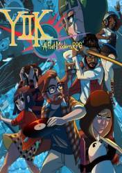 Buy YIIK: A Postmodern RPG pc cd key for Steam