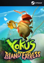 Buy Yokus Island Express pc cd key for Steam