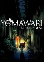 Buy Yomawari Night Alone PC CD Key