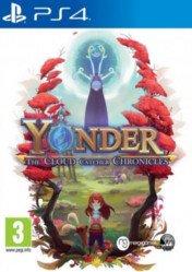 Buy Cheap Yonder The Cloud Catcher Chronicles PS4 CD Key