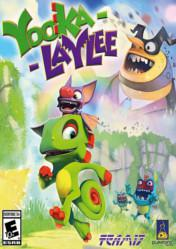 Buy Yooka Laylee pc cd key for Steam