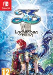 Buy Cheap Ys VIII Lacrimosa of DANA NINTENDO SWITCH CD Key