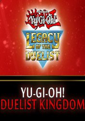 Buy Cheap Yu-Gi-Oh! Duelist Kingdom PC CD Key