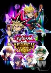 Buy Cheap Yu-Gi-Oh! Legacy of the Duelist : Link Evolution PC CD Key