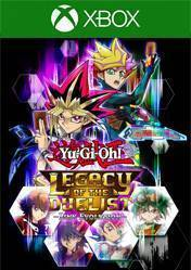 Buy Cheap Yu-Gi-Oh! Legacy of the Duelist Link Evolution XBOX ONE CD Key