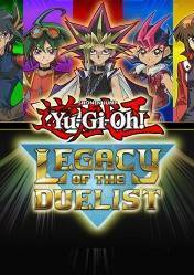 Buy Cheap Yu-Gi-Oh Legacy of the Duelist PC CD Key
