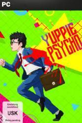 Buy Yuppie Psycho pc cd key for Steam