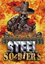 Buy Cheap Z Steel Soldiers PC CD Key