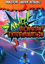 Buy Cheap ZAMB! Biomutant Extermination PC CD Key