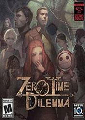 Buy Cheap Zero Escape Zero Time Dilemma PC CD Key