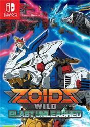 Buy Cheap Zoids Wild Blast Unleashed NINTENDO SWITCH CD Key