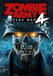 Buy Cheap Zombie Army 4: Dead War PC CD Key