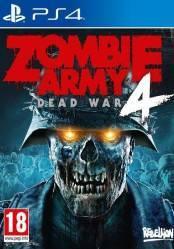 Buy Cheap Zombie Army 4: Dead War PS4 CD Key