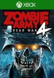 Buy Cheap Zombie Army 4: Dead War XBOX ONE CD Key