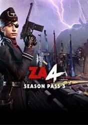 Buy Cheap Zombie Army 4 Season Pass Three PC CD Key