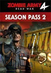 Buy Cheap Zombie Army 4 Season Pass Two PC CD Key