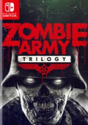 Buy Zombie Army Trilogy NINTENDO SWITCH CD Key