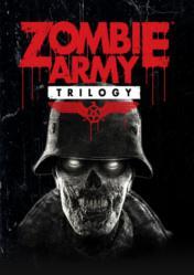 Buy Cheap Zombie Army Trilogy PC CD Key