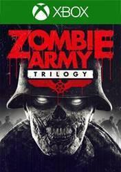 Buy Cheap Zombie Army Trilogy XBOX ONE CD Key