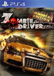 Buy Cheap Zombie Driver Immortal Edition PS4 CD Key