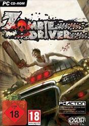 Buy Cheap Zombie Driver PC CD Key