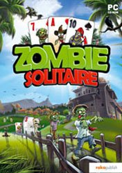 Buy Cheap Zombie Solitaire PC CD Key