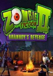 Buy Cheap Zombie Tycoon 2: Brainhovs Revenge PC CD Key