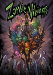 Buy Cheap Zombie Vikings PC CD Key