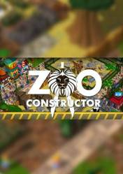 Buy Cheap Zoo Constructor PC CD Key