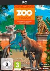 Buy Zoo Tycoon Ultimate Animal Collection pc cd key for Steam