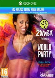 Buy Cheap Zumba Fitness: World Party XBOX ONE CD Key